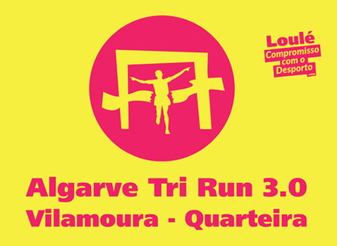 Algarve Tri-Run 3.0