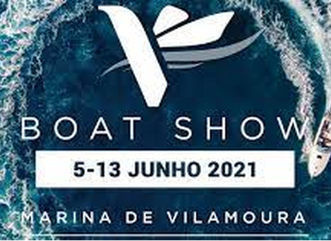 Vilamoura Marina International Boat Show