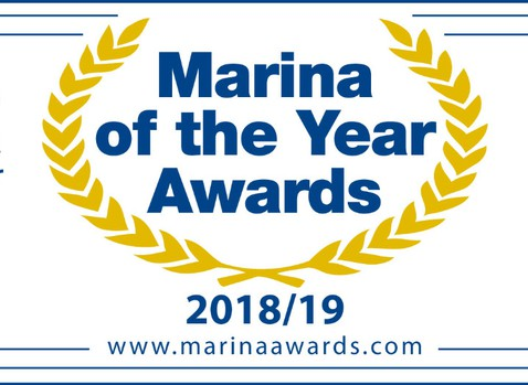 International Marina of the Year 2018/2019